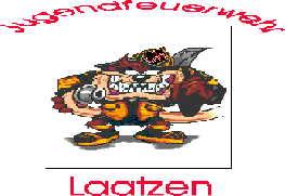Feuerwehrjugend Logo
