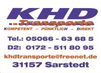 KHD Transporte