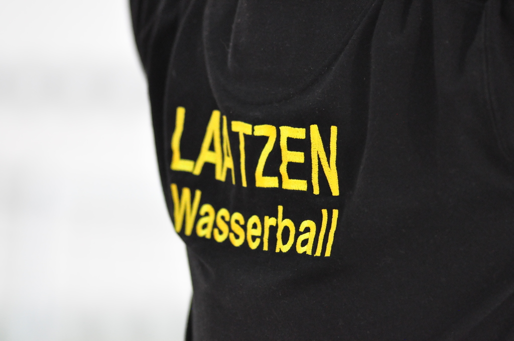 Meisterschaften der Grundschulen im Wasserball (Mai 2015)