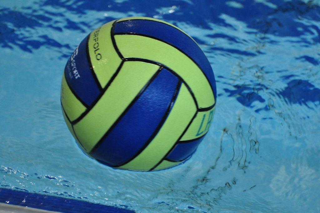 Fotogalerie: Meisterschaften der Grundschulen im Wasserball (Mai 2016)