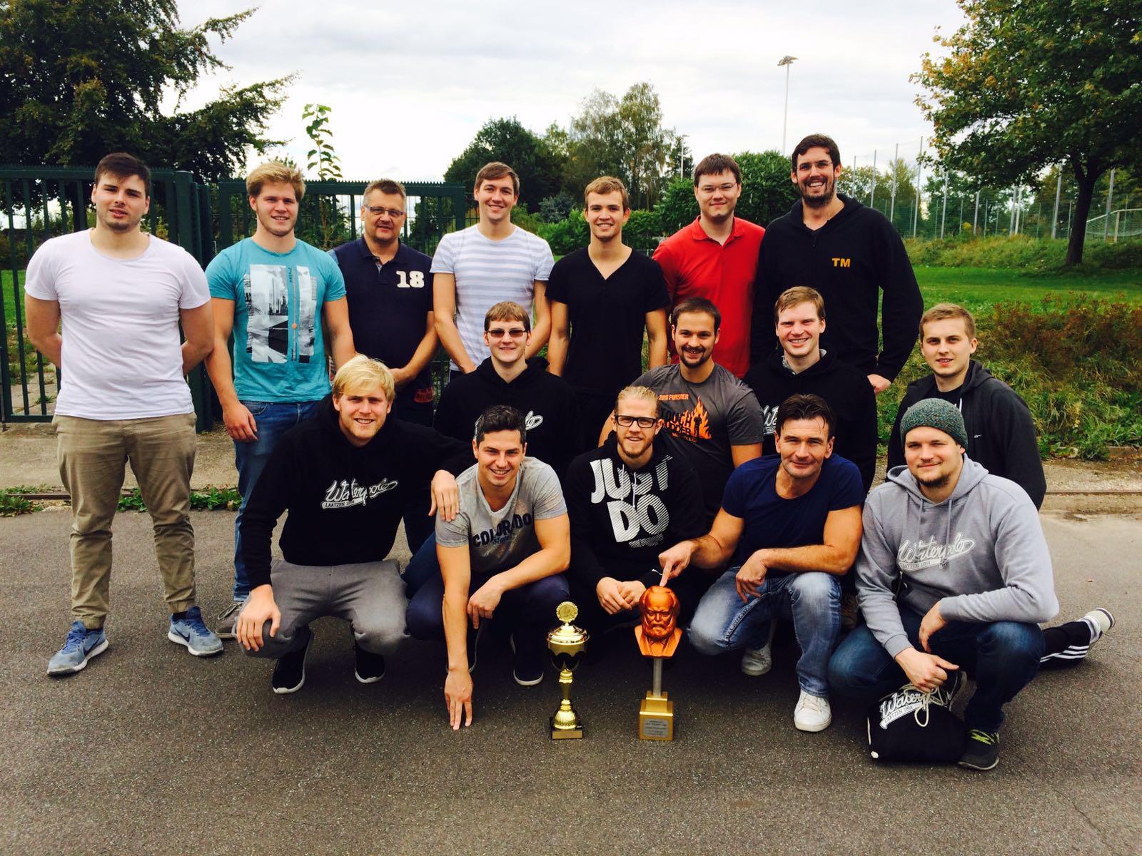 SpVg gewinnt Vorbereitungsturnier in Chemnitz – Neuzugänge fügen sich gut ein