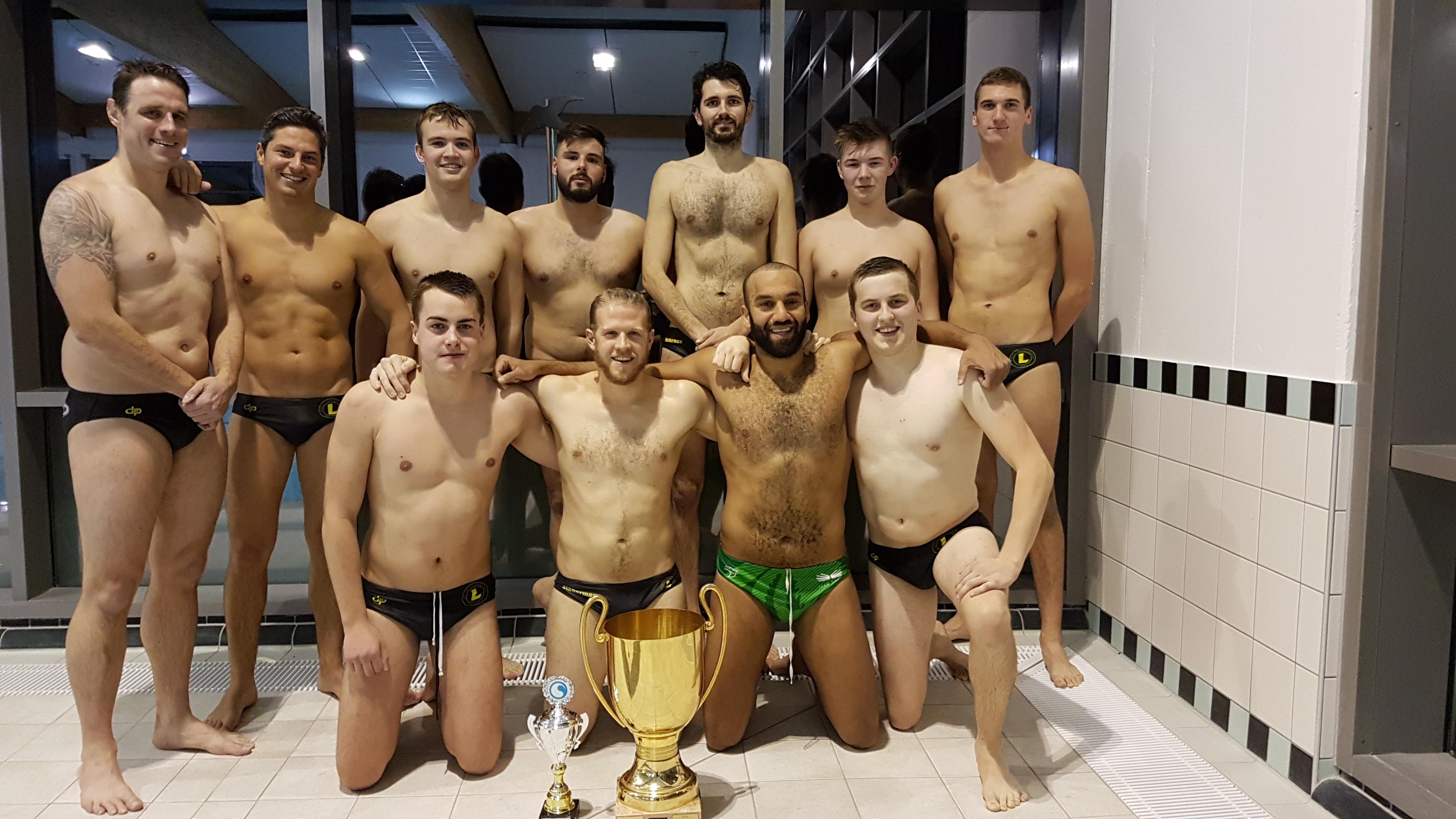 2. Herren holt nach dramatischem Finale den LSN-Pokal!